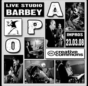 OPA Barbey Studio Bordeaux