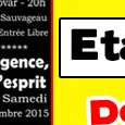 Etat d'urgence - On en cause ?